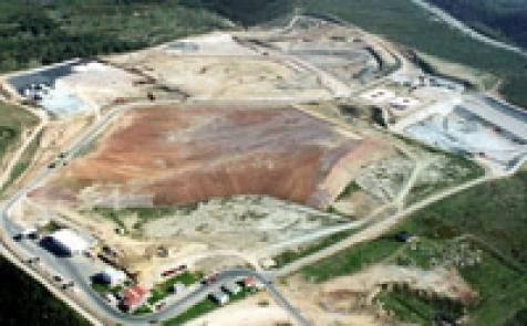 Vila Franca: Bloco quer alternativa ao aterro de Arcena