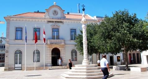 A Câmara Municipal de Vila Franca de Xira aprovou o seu orçamento para 2015
